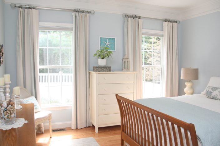 Norwell MA - Guest Room