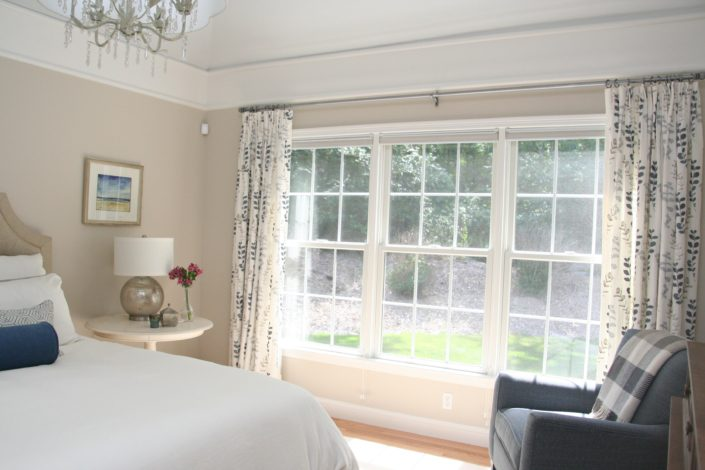 Norwell MA - Master Bedroom