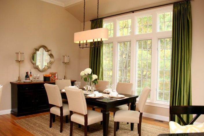 Pembroke MA - Dining Room