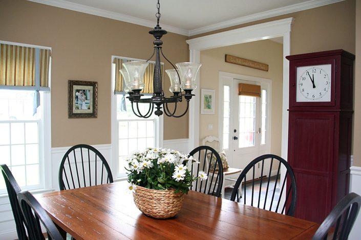 Marshfield Ma - Dining Room