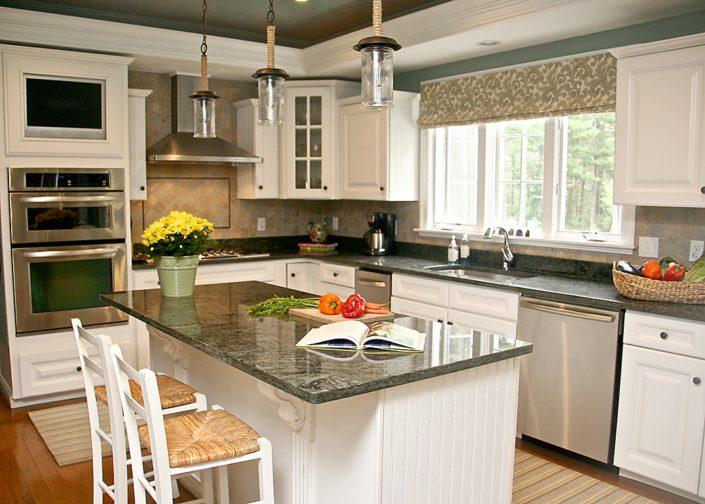 Marshfield Ma - Kitchen