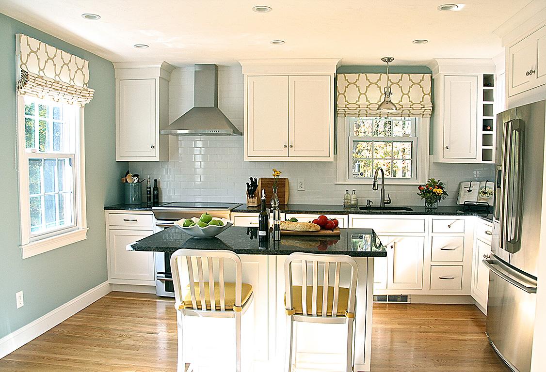 Easton Ma - Small Kitchen